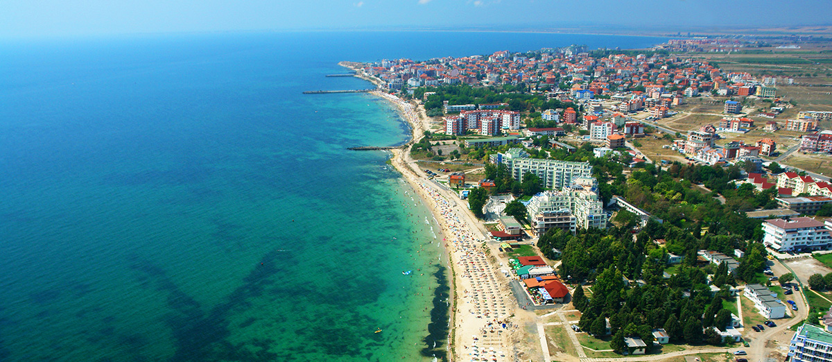 Болгария: европейский отдых по соседству